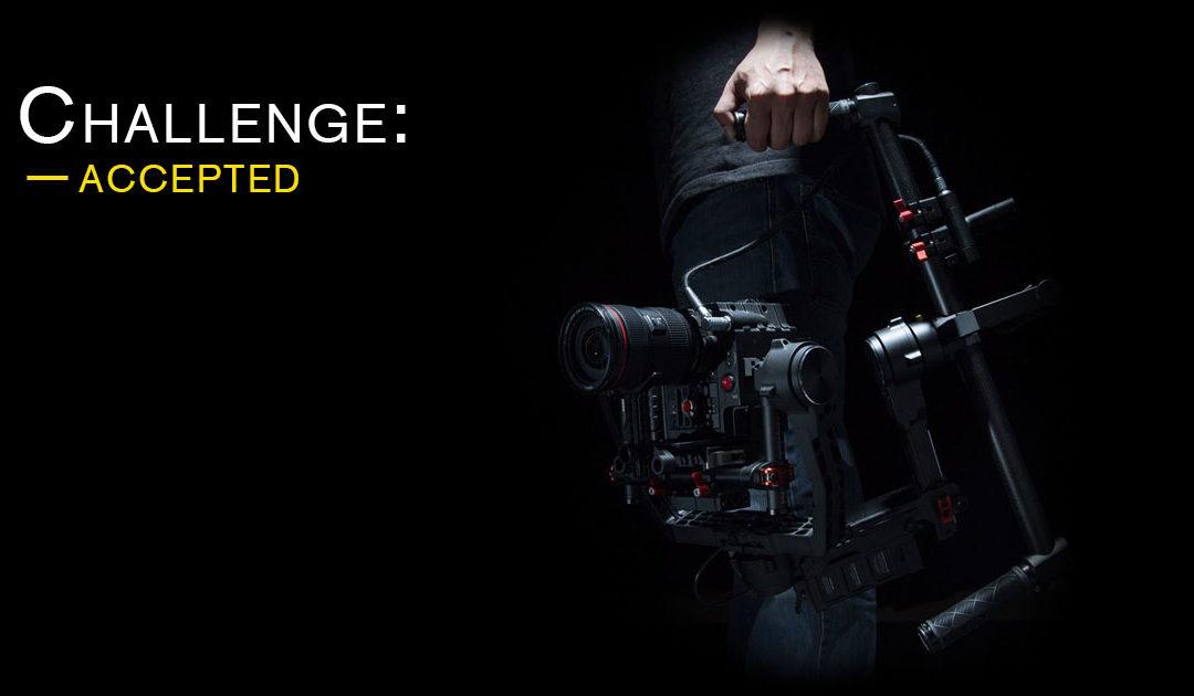 La sfida del filmmaking