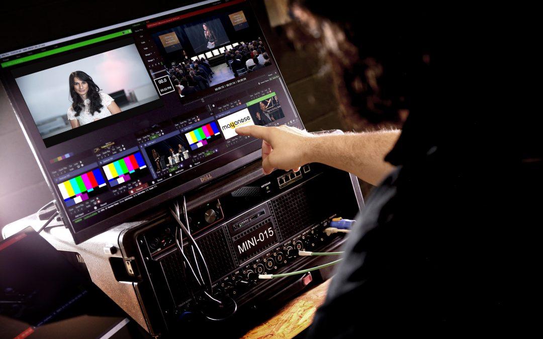 Live streaming: come ottenere la massima qualità per raggiungere i propri clienti, ovunque essi siano